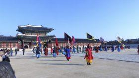 [Trotter185] Seoul – eine angenehm unaufgeregte Millionenstadt in Asien