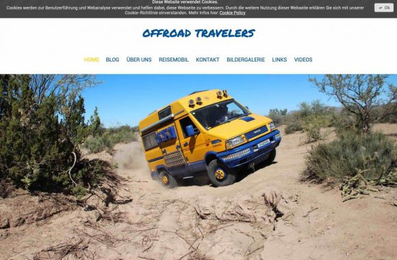 Offroad-Travelers