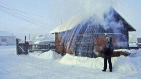 [Trotter 187] Erfahrungen eines Diabetikers bei minus 63 Grad Celsius am Kältepol in Oimjakon tief in Sibirien