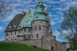 Burg Ohrdruf