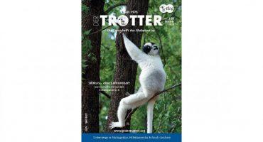 Titelseite Trotter 195
