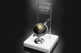 Vorträge für die Oscars der Reisevortragsszene gesucht