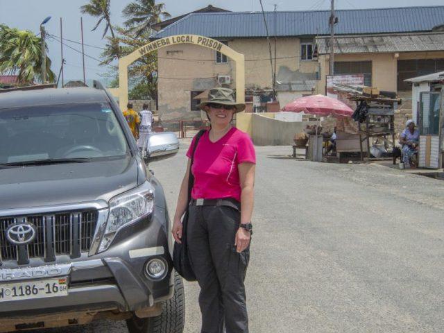 Avis Lizenznehmer Ghana